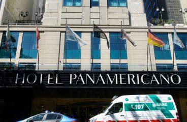 El Gobierno de la Ciudad de Buenos Aires debe cuidar a quienes nos cuidan