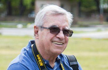 Hasta siempre, querido Pablo Garaño